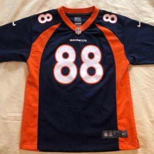 Thomas jersey Denver Broncos